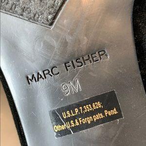 Marc Fisher Shoes - Marc Fisher Kneel Velvet Loafer